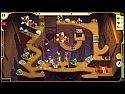 Фрагмент из игры «12 подвигов Геракла. Как я встретил Мегару»