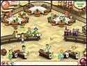 Бесплатная игра Кафе Амели. Летник скриншот 5