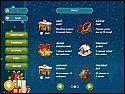Бесплатная игра Новогодние японские кроссворды скриншот 3