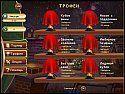 Бесплатная игра Рождественский маджонг скриншот 4