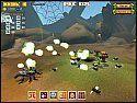 Бесплатная игра Опасные насекомые скриншот 7