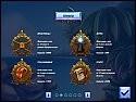Бесплатная игра Пасьянс Солитер. Красная Шапочка скриншот 3