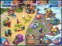 Бесплатная игра Веселая ферма. Остров безумного медведя скриншот 1