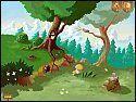 Бесплатная игра Веселые гномы скриншот 7