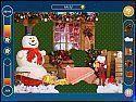Бесплатная игра Праздничные мозаики. Новый Год скриншот 6