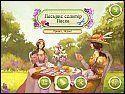 Бесплатная игра Пасьянс солитер. Пасха скриншот 7