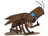 Подробнее об игре Journey of a Roach