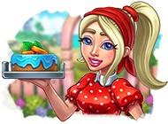 katy and bob cake cafe logo - Кэти и Боб. Пекарня