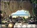 Бесплатная игра Затерянная лагуна. Завещание скриншот 2