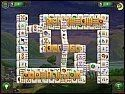 Бесплатная игра Маджонг. Остров сокровищ скриншот 2