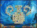 Бесплатная игра Маджонг. По следам чудес 3 скриншот 2