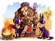 Подробнее об игре Янки при дворе фараона 6