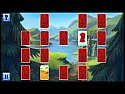 Бесплатная игра Сказочные Нонограммы. Гензель и Гретель скриншот 3