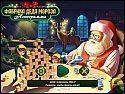 Бесплатная игра Нонограммы. Фабрика Деда Мороза скриншот 1