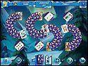 Бесплатная игра Солитер Джек Мороз. Зимние приключения скриншот 6