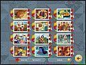 Бесплатная игра Мозаика. День Благодарения скриншот 3