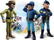 Подробнее об игре The Bluecoats: North vs South