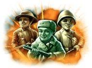 Подробнее об игре Солдатики 2
