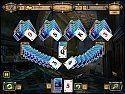 Бесплатная игра Пасьянс солитер. Настоящий детектив 2 скриншот 5