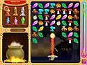 Бесплатная игра Заколдованная шляпа скриншот 1